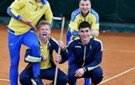 Malinowski: Shevchenko motivated us for the upcoming matches