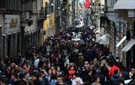 Украинцы чаще всего просят убежища в Италии и Испании