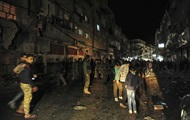 In the suicide attack in the Syrian Damascus killed 44 people
