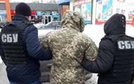 The SBU suspects the military in the theft of radio stations on 80 thousand