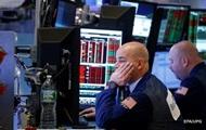 US stocks closed lower
