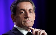 Former French President Sarkozy charged with