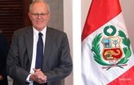 Peru's President has resigned