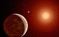 ESA launches telescope to study exoplanets