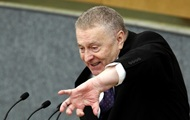 В России журналист обвинил Жириновского в домогательствах