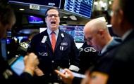 Фондовый рынок США упал на фоне новых пошлин Трампа