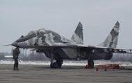 Боеготовность воздушных сил ВСУ снята