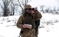 Штаб: На Донбассе вторые сутки тишина