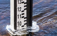 On the Danube is expected sharp rise in water level