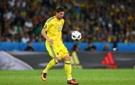 Seleznev wished good luck to national team of Ukraine