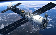 It became known that the Chinese space station falls to Earth