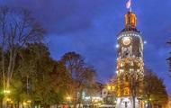 Социологи составили рейтинг украинских городов