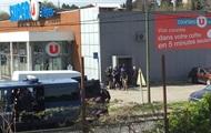 Задержана сожительница застреленного террориста из Треба