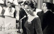Померла переможниця першого в історії конкурсу Євробачення