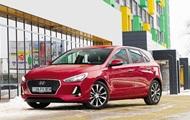 Тест-драйв хетчбека Hyundai i30 третього покоління