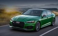 Audi представила п'ятидверний RS5