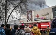 Пожар в Кемерово: нашлись три человека из списка пропавших