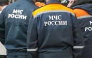 В Кемеровской области загорелся автобус с детьми