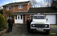 В Британии полиция оцепила детскую площадку у дома Скрипаля