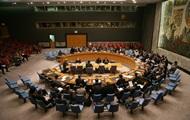 Совбез ООН собрался из-за ситуации в секторе Газа
