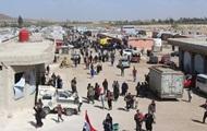 Восточную Гуту покинули более 150 тысяч человек