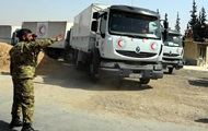 Дамаск сообщил договоренности по эвакуации города Дума