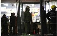 В центре Еревана прогремел взрыв: девять пострадавших