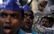 Девять человек погибли в ходе протестов касты неприкасаемых в Индии