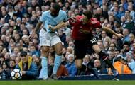 Ман Сити – Ман Юнайтед 2:0. Онлайн матча