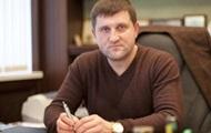 Экс-глава Укртранснафты Лазорко исчез с розыска МВД