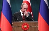 Путин заявил о возможном производстве Новичка в 20 странах