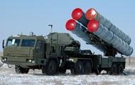 Москва и Анкара договорились о ценах на ЗРК С-400