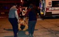 В Киеве массовая драка переросла в поножовщину