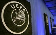 УЕФА открыл дело из-за флага ДНР на матче Шахтера