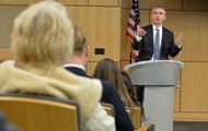 Генсек НАТО отказался комментировать подготовку ядерной атаки на РФ
