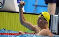 Пловцы Романчук и Фролов завоевали медали на турнире в Швеции