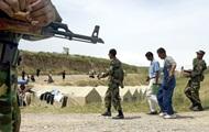 Узбекский пограничник в Киргизстане застрелил киргиза