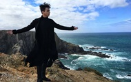 Євробачення-2018: Melovin прибув до Португалії