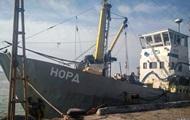 Экипаж Норда не выпустили из Украины - адвокат