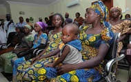 В Нигерии освободили почти 150 заложников Боко Харам