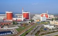 На Южно-Украинской АЭС отключили третий энергоблок на ремонт