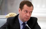 Медведев предупредил США об ответных санкциях
