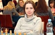 Шахматы: Музычук идет без потерь на чемпионате Европы