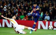 Ответный матч Рома – Барселона 3:0. Онлайн