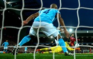 Ман Сити – Ливерпуль 1:2. Онлайн матча