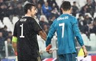 Реал Мадрид – Ювентус 0:3. Онлайн матча