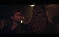 Трейлер спин-оффа Звездных войн стал хитом Сети