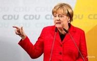 У Меркель нет сомнений в доказательствах применения химоружия в Сирии