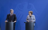 Меркель заговорила о политических факторах проекта Северный поток-2