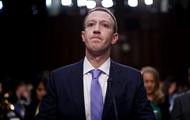 Цукерберг не смог гарантировать невмешательство РФ в выборы США